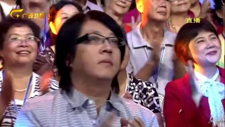 汪小敏 -壮族大歌 一声所爱大地飞歌 现场吧
