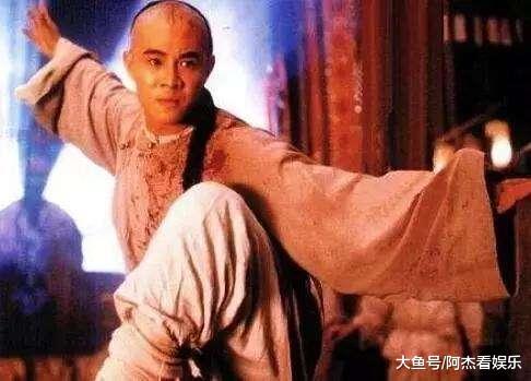功夫皇帝李连杰的巨变, 看完真让人痛心