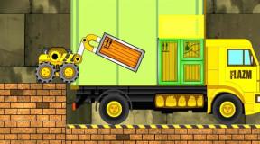 卡车装载机4-11
