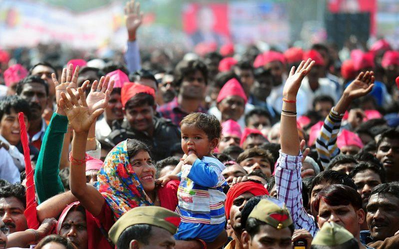 太荒唐! 印度一政党为防大选前投敌将124名议员囚禁度假村