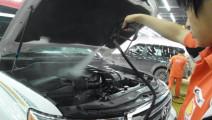洗车时,能不能用水冲洗发动机,原来被洗车店骗了这么久