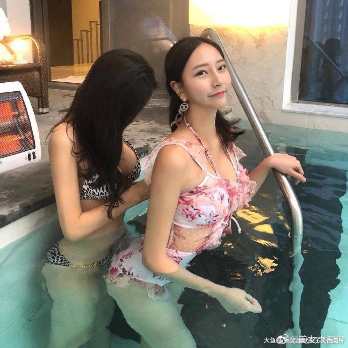 搞笑GIF: 打不过这妹子, 不知道她这样有没男朋友  第11张