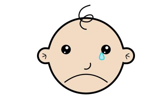孩子不明事理哭闹, 只需要这么做, 就好!