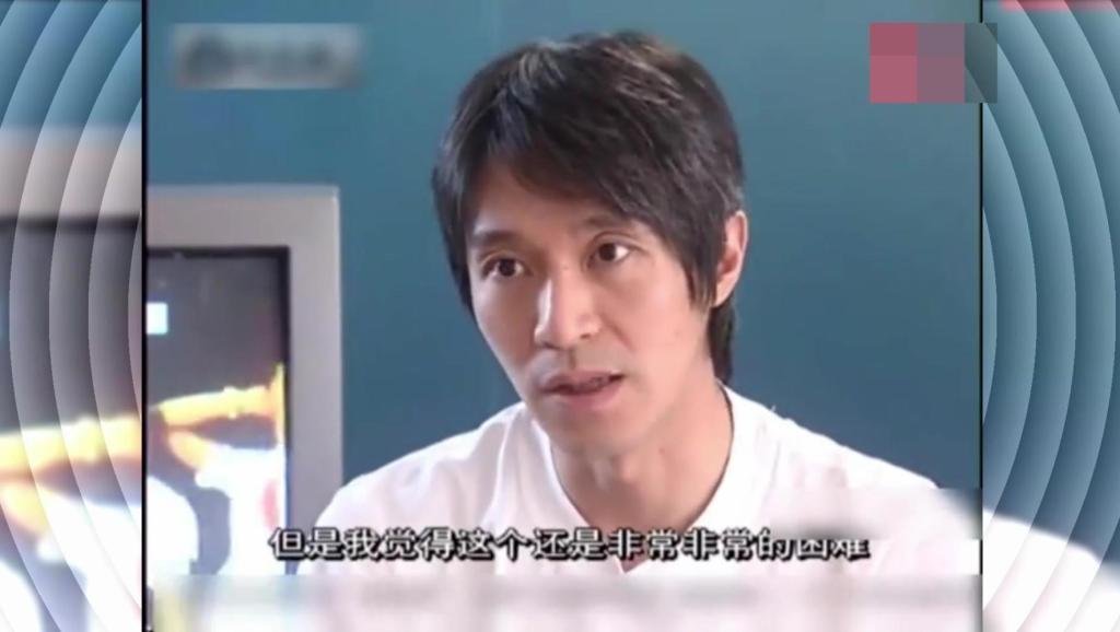 杨澜专访周星驰,要迎合所有观众的口味,是不可能的