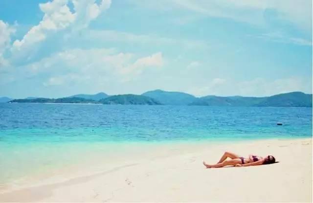 适合发呆的好地方 巴拉望的旅游小贴士 签证 巴拉望位于菲律宾,菲律宾
