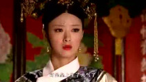 甄嬛传: 华妃死后的第一个镜头居然没给甄嬛, 却给了一双手