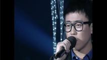 刘心为快男唱最新原创《风》,小提琴伴奏呈现视听盛宴