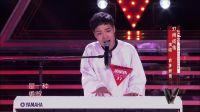 """晋级赛长沙唱区: 闵成伟化身""""钢琴王子""""弹唱《修炼爱情》"""