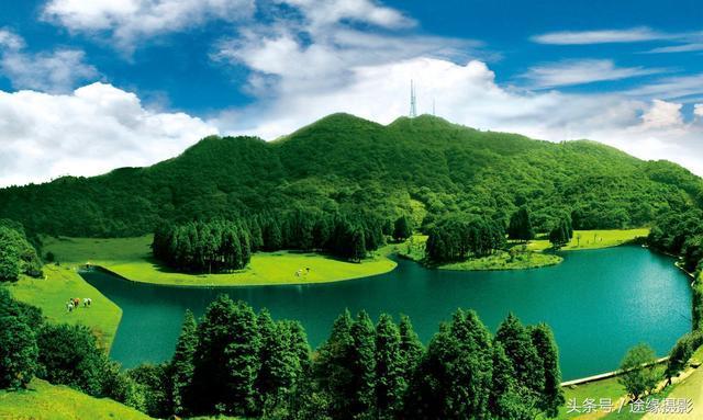定西市好玩的旅游景点有:渭源灞陵桥,仁寿山森林公园