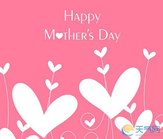 母亲节是几月的第几个星期 母亲节是星期几