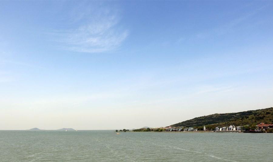 太湖风景名胜区是国家重点风景名胜区,包含区域分别为苏州市的木渎