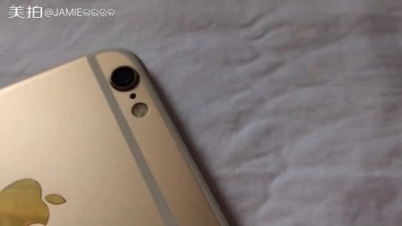 这就是爱对吗我刚买的i6s啊系统都还没开钢化膜手机壳都还没