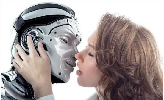 男性机器人问世功能齐全, 女性体验满意度高达98%