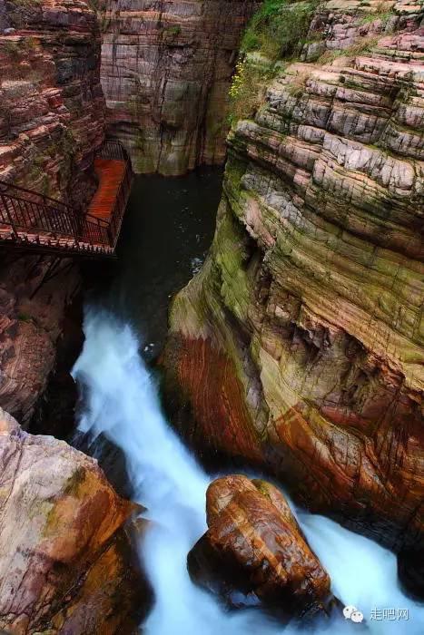 黄河大峡奇观旅游风景区