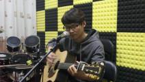 蓝莲花 吉他弹唱