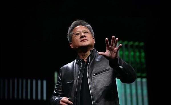 7nm GPU明年2月发  NVIDIA明年业务大涨就靠它了