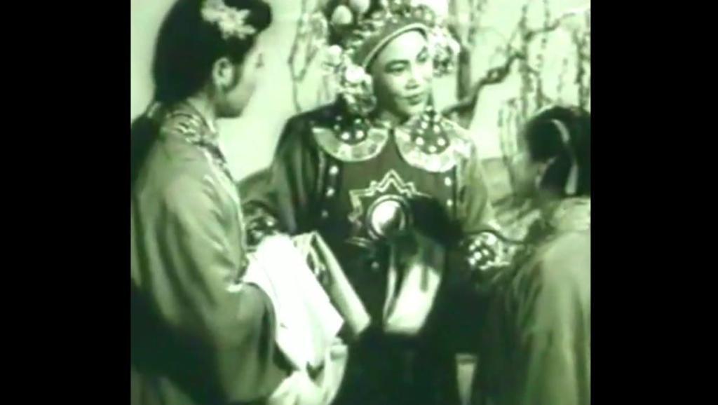 豫剧戏曲电影 花木兰 常香玉主演 在线观看