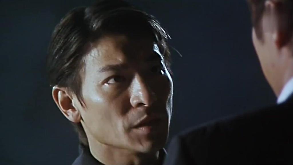 打开 打开 龙在边缘: 刘德华这招借刀杀人太酷了!很多电影都在模仿!