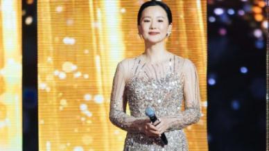 金鸡奖开幕式女明星争奇斗艳,金莎太圆润,咏梅生图绝了