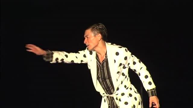 刘德华 钻石眼泪 (Unforgettable Concert2010演