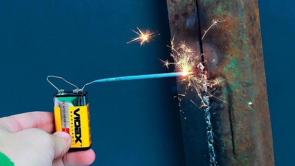 从业十年也没玩过的新花样 无手低成本全自动焊接