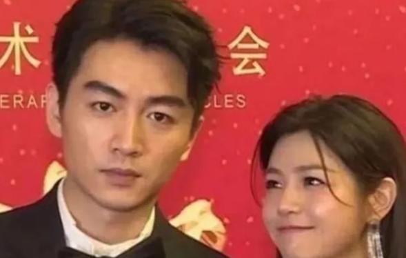 现在陈晓看陈妍希的眼里已经没有了星星,陈晓未婚之前的眼中真的有星星,也没有了爱意(图4)
