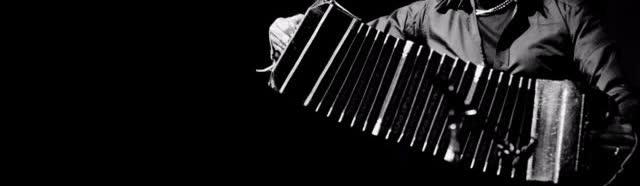 阿根廷探戈之父 手风琴大师的第一经典 - 自由探戈