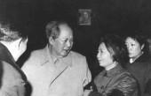 陈毅元帅病重住院, 一位上将说: 我在这儿, 不能让他来住