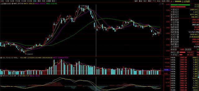 12bet官网忽然的井喷, 佯攻不动的行情看涨的市场发令枪声开启?(图2)