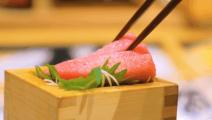 最好的寿司,味道会好到什么程度?