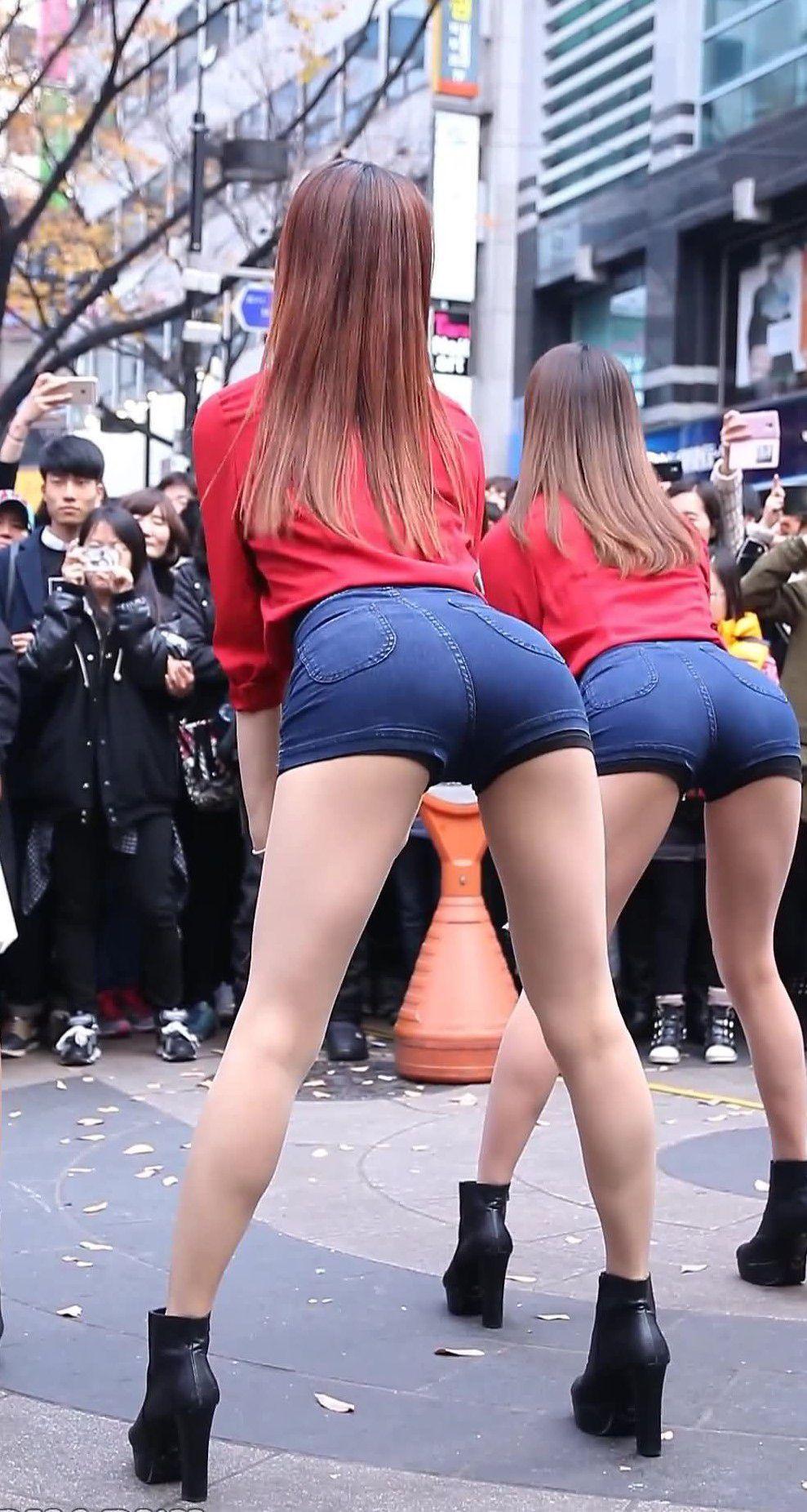 彰显清凉的短裤, 穿出青春动感魅力! 4