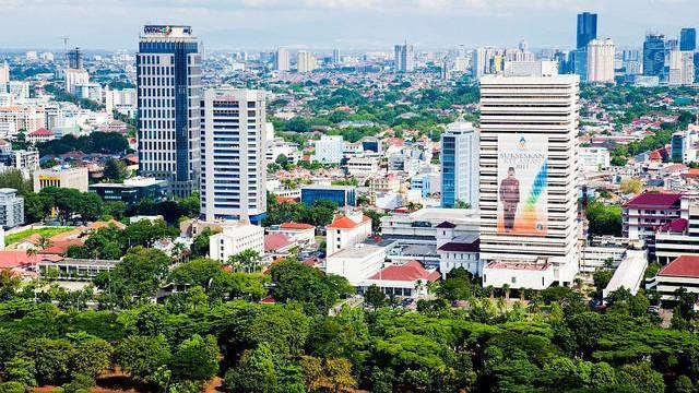 国外网民大多不看好 外国人问若印尼模仿中国模式, 能获得成功吗