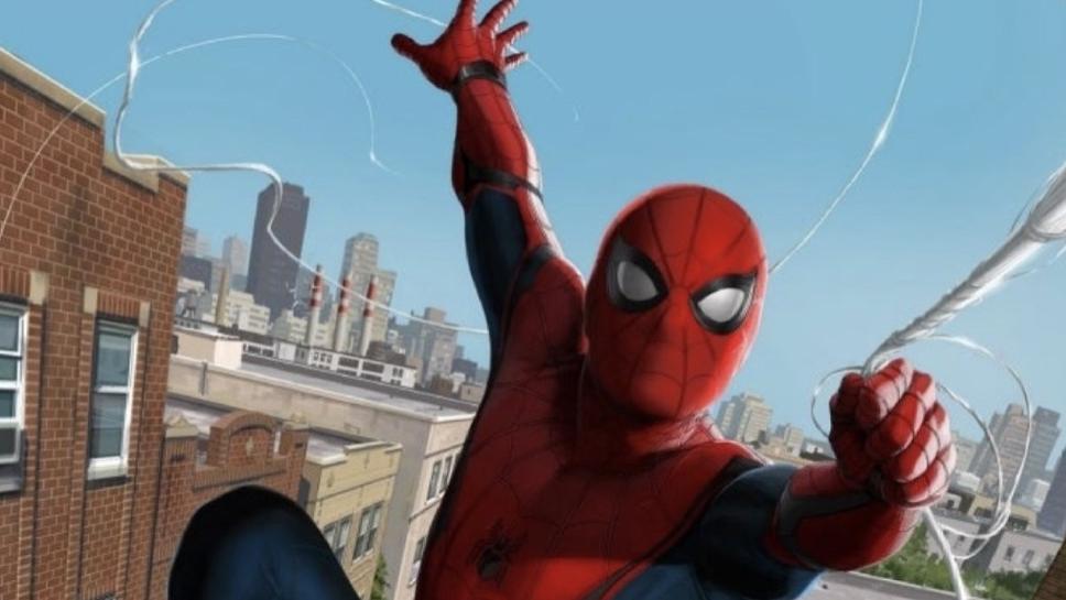重磅! 《蜘蛛俠3》今年夏天開拍, 將根據票房決定是否拍攝第4部