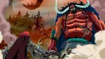 《海贼王》这些世界级的战斗场面,你都看过了吗?