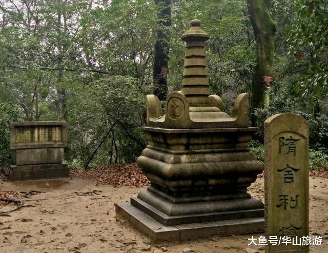 """湖南第一所佛教寺庙: 距今1700多年, """"藏""""在5A级山峰之中!"""