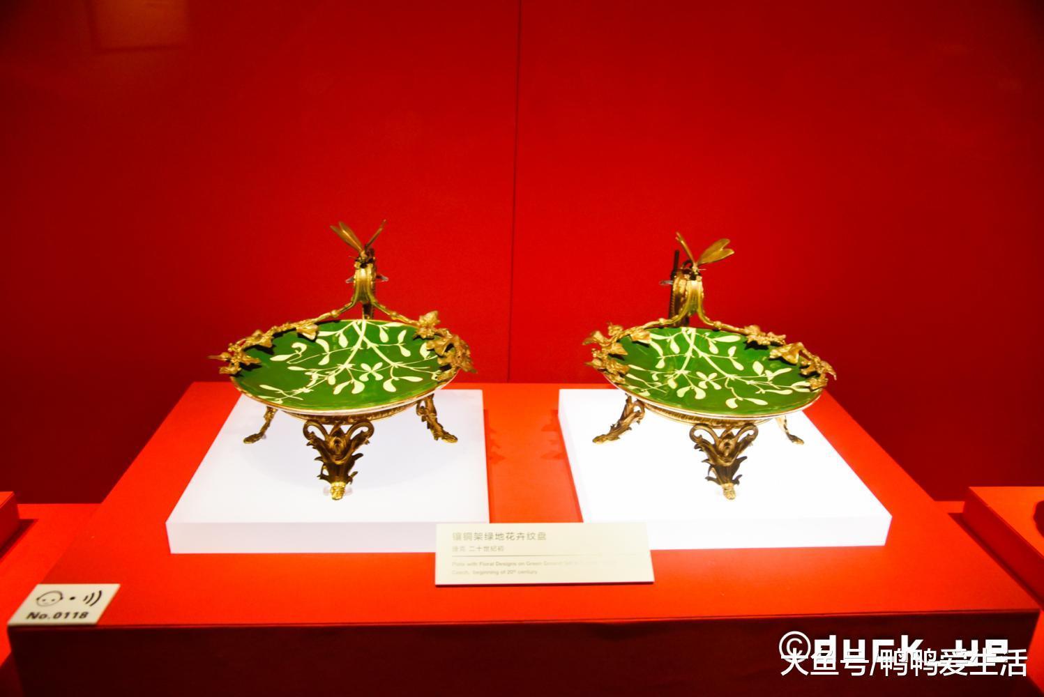 鼓浪屿居然藏着一个故宫博物院, 本地人都不定找得到