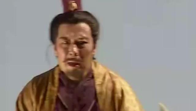 三国演义精彩片段-刘备马跃檀溪