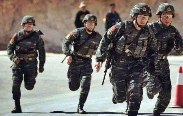 印度专家: 技术来自中国, 可直接击穿防弹衣 6名军人被击毙,