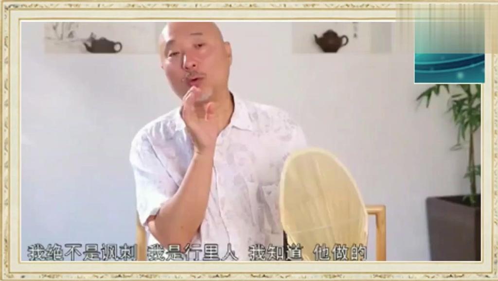 骂人的最高境界,不漏脏字,陈佩斯评中国好声音