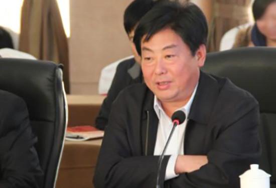 保定市政协原副主席岳文民被双开: 十八大后不收手, 对抗审查