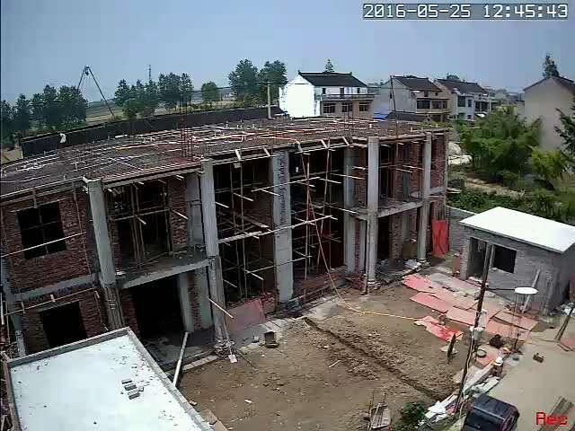 江苏两兄弟在自家宅基地建双拼别墅, 这户型让邻居羡慕疯!
