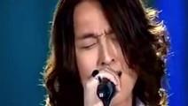 中国好声音《蓝莲花》太有感觉,《海阔天空》让刘欢激动落泪
