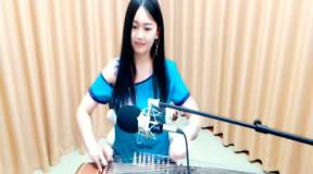 红尘情歌-最易演奏-流行古筝曲128首