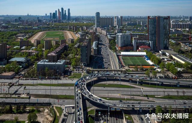莫斯科建都已500年, 为何俄罗斯就是不敢迁都呢? 其实原因很简单