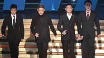 93年华语音乐巅峰时期,四大天王与王菲,那时候他们还很年轻,颜值都超高,歌声都太好听了!
