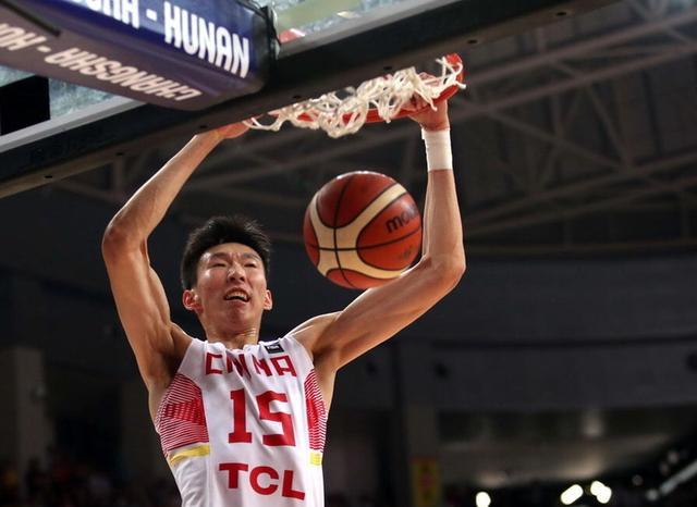 3大NCAA锋线, 旅美3星内线, U19大杀器? 中国男篮的未来在这!(图3)