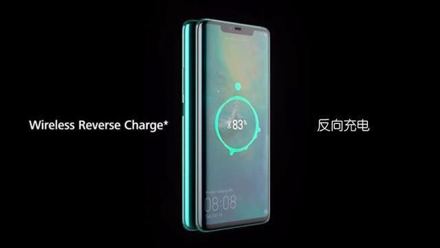 三星S10: 骁龙855+屏幕指纹+三摄, 反向充电比华为更快!