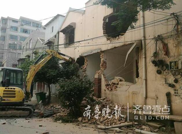 济南黄桥汽修厂,白鹤市场将搬迁 北湖片区要换新颜