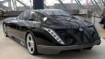 这车升值太吓人!从800万飙到5000万还在涨,厂家都卖后悔了!