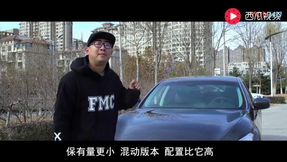 李老鼠告诉你他的梦想之车,拥有它一辈子也不想换车